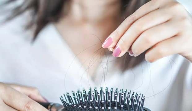Araştırma: Koronavirüse yakalanan her beş kişiden biri en az 6 ay saç dökülmesi yaşıyor
