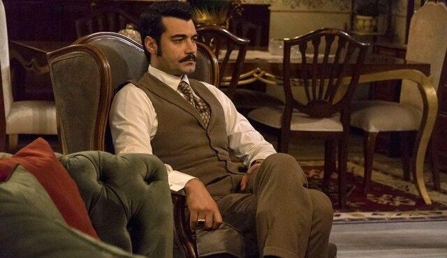 Bir Zamanlar Çukurova Demir kimdir? Murat Ünalmış kaç yaşında, hangi dizilerde oynadı?
