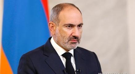 Ermenistan ordusundan Paşinyana istifa çağrısı
