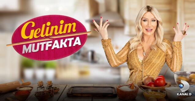 Gelinim Mutfakta kim elendi? 26 Şubat 2021 Gelinim Mutfakta haftanın finalinde 1.kim oldu?