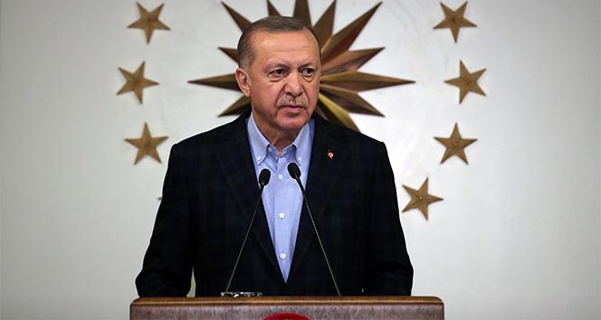 Cumhurbaşkanı Erdoğandan HDPlilerin fezlekeleri ile ilgili açıklama