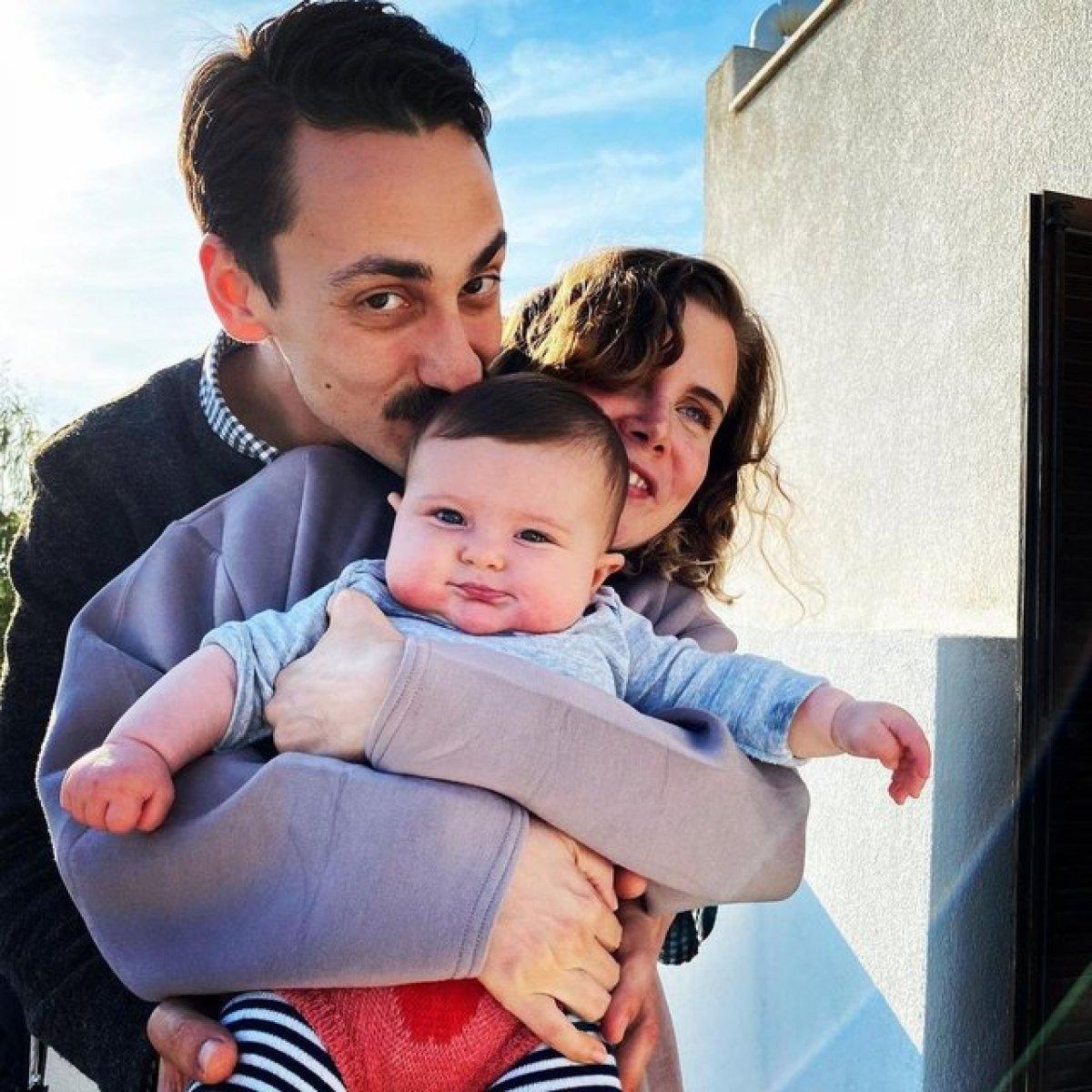 Ayşecan Tatari: İyi ki doğdum #3