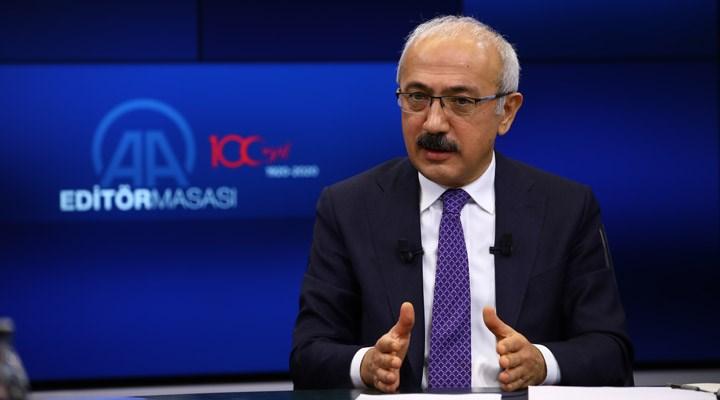 Bakan Elvan: Reform eylem programı ve takvimini en geç önümüzdeki salı paylaşacağız