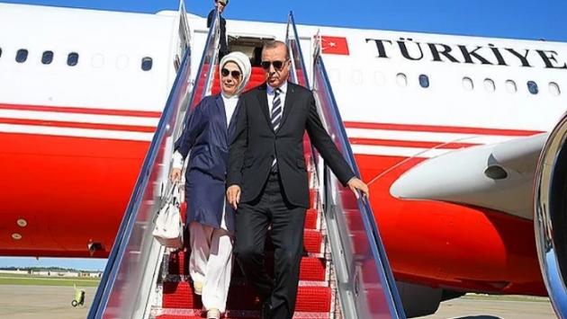 Cumhurbaşkanlığı uçakları bilmeceye döndü: Bir varmış, bir yokmuş