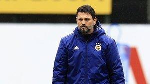 Fenerbahçe Erol Bulut gidecek mi, istifa mı etti?