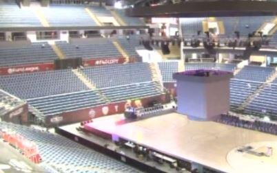 İBB-TBF arasında spor salonu krizi