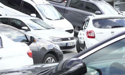 2. el araç piyasası hareketlendi
