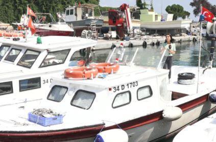 Kıyı balıkçıları desteklenecek